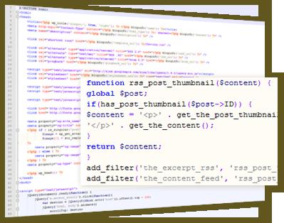 Programación de funciones propias y complejas en WordPress